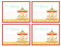 interesting free printable pizza party invitation cards features