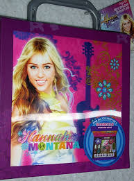 amazon com disney hannah montana rock sensation 3d beauty box