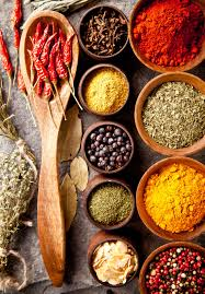 Spices Mediterranean Kitchen - quick guide to every herb and spice in the cupboard kitchn