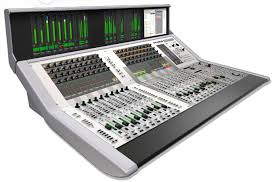 studer onair 1500 a flexible solution for broadcasting and