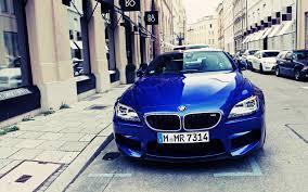 bmw m6 blue blue bmw m5 m6 cars walldevil