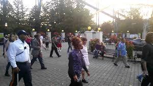 Six Flags Jackson The Awakening Six Flags Fright Fest Jackson Nj Youtube