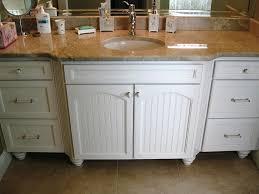 Built In Bathroom Furniture Built In Custom Bathroom Cabinets U2014 Home Ideas Collection Design