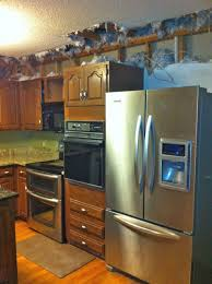 removing kitchen cabinets home design