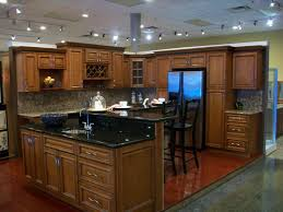 White With Brown Glaze Kitchen by Paint Glazed Kitchen Cabinets With White And Brown U2014 Decor Trends