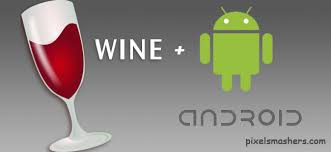 wine for android wine coming to android