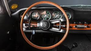 vintage porsche wheels porsche u0027s oldest 911 lives again