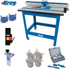 kreg prs2100 benchtop router table kreg router table prs2100 vs prs1040 oydeals