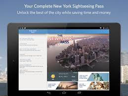 nyc guide new york pass travel guide android apps on google play