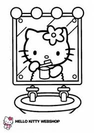 christmas kitty coloring pages hundreds