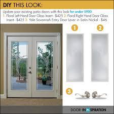 Diy Patio Doors Front Door Design Ideas Diy Roundup
