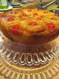 pineapple upside down cake will be baking soon pinterest