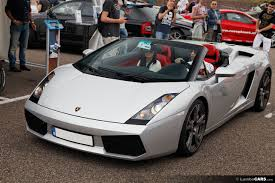 Lamborghini Gallardo Interior - nationaal oldtimer festival 2014 nof2014 23 hr image at