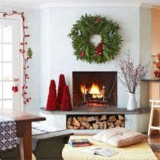 Christmas Handmade Decorating Ideas Living Room Christmas Living Room Christmas House Decorations