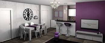 salle de bain aubergine et gris stunning salle a manger gris et prune images bikeparty us