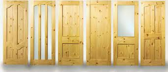 Knotty Pine Interior Doors The Charm And Of Knotty Pine Interior Doors Blogbeen