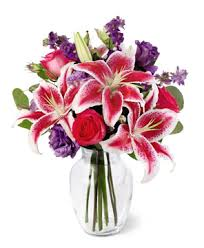 beautiful bouquet of flowers ftd bright and beautiful flowers bouquet by 1 800 florals