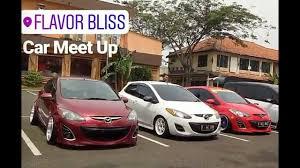 u mazda vlog car meet up mazda indonesia u2022jdm u2022stance u2022classic u2022retro