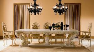 Awesome Fancy Dining Room Sets Photos House Design Interior - Fancy dining room