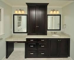 Bathroom Vanity Mirrors With Medicine Cabinet Medicine Cabinet Appealing Vanity And Medicine Cabinet Combo
