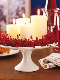 christmas candle centerpiece ideas thanksgiving table ideas centerpiece place setting decor