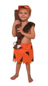 Infant Bam Bam Halloween Costume Specifics Finally Finished Halloween Costumes