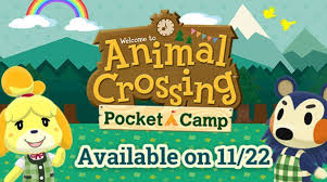 animal crossing pocket c release date is coming in