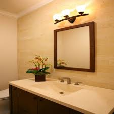 affordable best bathroom vanity lighting for makeup with small