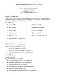 sample resumes examples resume examples for graduate students resume examples and free resume examples for graduate students graduate student resume example master degree student resume public administration sample