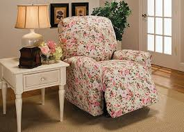 Country Slipcovers For Sofas Rocker Recliner Slipcover Better Recliner Slipcovers Pinterest