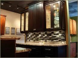 kitchen espresso brown cabinets cream kitchen cabinets best