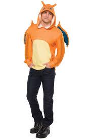 charizard hoodie costume purecostumes