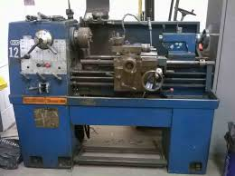 used surface finishing metal polishing machine tools equipment
