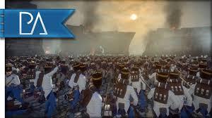 siege napoleon siege of bayonets napoleon total war gameplay