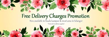flowers free delivery florist online kedai bunga flower delivery kuala lumpur malaysia