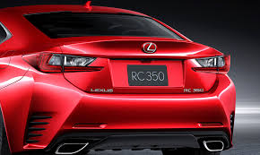 lexus paint colors lexus rc coupe getting paint color autoevolution