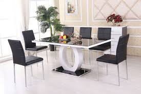 White Dining Room Table Sets Black And White Dining Room Sets Black Dining Room Table Sets