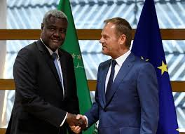 frank from trading spaces time to reset african union european union relations crisis group