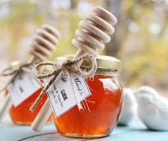 honey wedding favors 5 diy rustic wedding favors brodie homestead