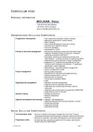 skill for resume exles strong communication skills resume exles description