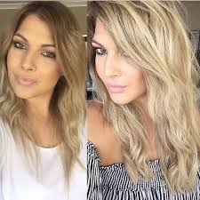halo hair ash blonde 18 full head halo extensions sitting pretty halo