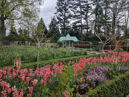 Boothbay Botanical Gardens by Botanical Garden Garden Traveler
