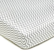 Sheets For Crib Mattress American Baby Company 100 Cotton Percale Fitted Crib