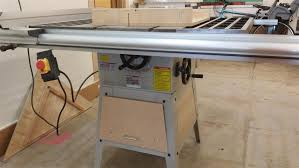 table saw dust collector bag contractor saw dust enclosure the woodfather