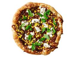 50 easy pizzas recipes and cooking food network recipes bbq chicken pizza no 27