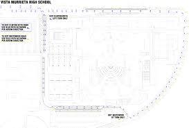 Mesa College Campus Map Vista Murrieta High Campus Map Image Gallery Hcpr