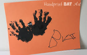 Art Craft Halloween by Top 5 Halloween Fall Handprint Crafts High Five Friday
