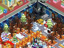 restaurant story adventures a christmas showcase