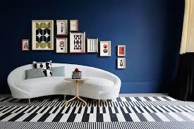 blue livingroom navy blue paint living room gopelling net