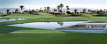 obr cky maroko kenzi menara palace golfové balíčky dovolená